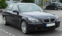 Branik za BMW E60 preden zaden i pragovi