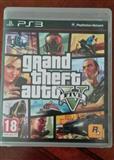 Gta 5 za PS3