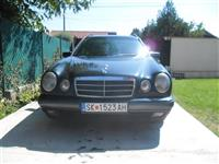 Mercedes E290 td karavan 95kw -97