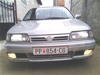 Nissan Primera 2.0 disel -93