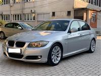BMW 320 D -10 model 177ks