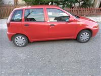 Fiat Punto 1.1 1998 Plin so A Test