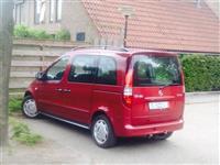 Mercedes Vaneo 1,7cdi avtomatik -04