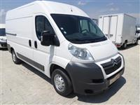 CITROEN JUMPER 2.2 08