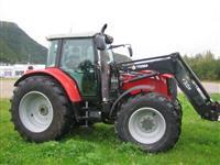 Traktor Massey Ferguson 6470