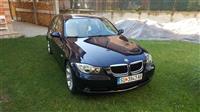 BMW E 90 320d