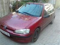Peugeot 106 1.0 -97