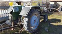 Traktor Ford Focus 4000