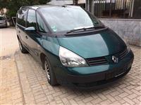 Renault Grand Espace 1.9dci moze zamena -04