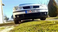 VW Polo TDI 75hp