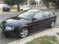 Audi A4 AVANT 1.9 TDI 131 KS -01