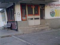 Deloven prostor od 24m2 vo Bogdanci