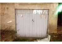 Garaza od 12m2 vo Butel