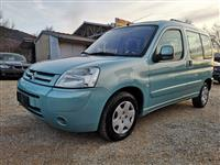 CITROEN BERLINGO 1.6HDI 90KS MULTISPACE MAKS AUTO