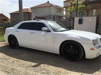 Chrysler 300c 3.0CRD -06