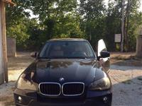 BMW X5 3.0d Full oprema -07