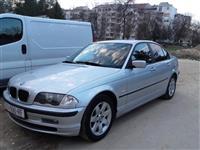 BMW 320d SUPER SOSTOJBA Moze zamena
