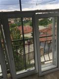 Aluminski lizgacki prozori