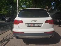 Audi Q7 3.0 S-LINE