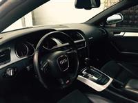 Audi A5 -10 Moze zamena so po mala kola