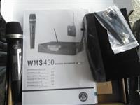Mikrofon AKG Sr450 i AKG Sr4000