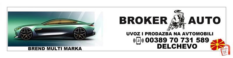 BROKER AUTO