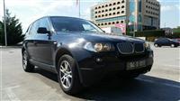 BMW X 3 3000 Dizel 6 Cilindri Diplomatsko-08