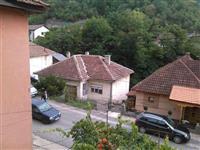 Stara kuka vo Kratovo