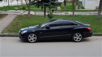 Mercedes Benz E250 -11