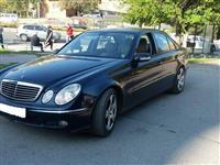 Mercedes E 220 CDI elegance -06