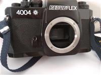 Fotoaparati i objektivi