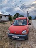 Renault Kangoo 1.9 diesel 2002