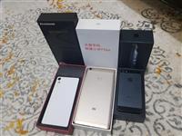 iPhone 5 Xiaomi Mi Max Lenovo VibeShot