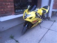 SUPER MOTOR SUZUKI