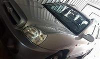 Hyundai Santa Fe full oprema