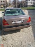 Mercedes Benz C220 itno