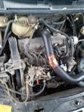 Motor i menjac za Peugeot dizel