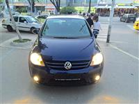 VW Golf 5 Plus 1,9 TDI -04