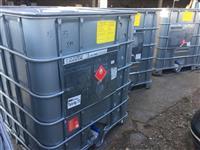 Cisterni za voda vo Delcevo
