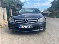 Mercedes C220 CDI Avantgard