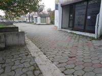 Se izdava dukan vo Novo Lisice ektra lokacija
