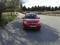 Chevrolet Aveo moze i zamena