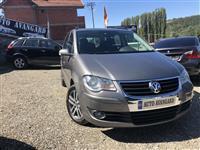 VW TOURAN 2.0 TDI 100% UNIKAT -09