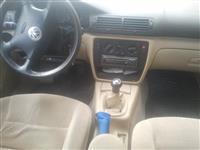 VW PASSAT 1.9 TDI -99