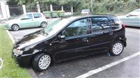 Fiat Punto 1,9jtd full oprema -00