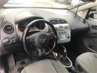 Seat Altea 2.0tdi 140k full oprema