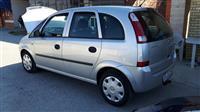 Opel Meriva 1.7 klima