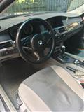 BMW 520 TNG