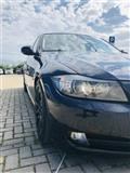 BMW 320d 177ps Automatic -10
