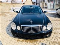 Mercedes E280 EVO